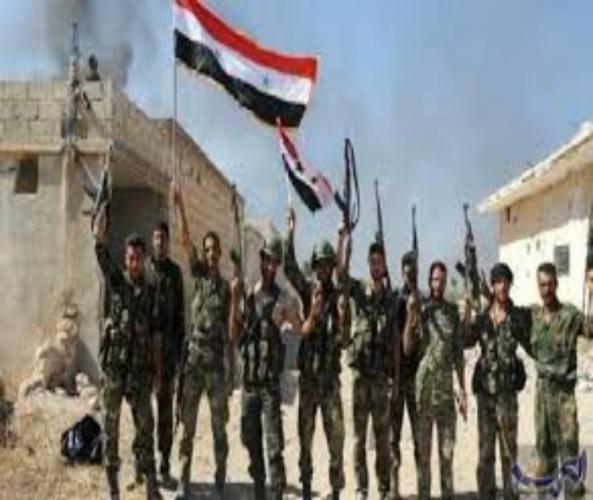 الجيش يعلن تمديد سريان نظام التهدئة في دمشق لمدة 48 ساعة