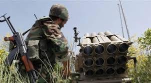 الجيش يبدأ عملية عسكرية ضخمة في حلب ويتقدم على أربع جبهات