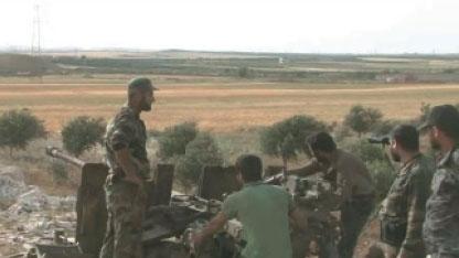 الجيش يفشل محاولات الإرهابيين فتح طريق لفك الطوق شمالي حلب