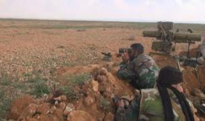 أبرز العمليات العسكرية للجيش السوري في حلب