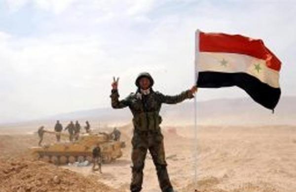 الجيش السوري يحرز تقدماً جديداً في بستان الباشا في حلب