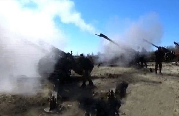 مواصلاً تقدمه.. الجيش السوري يسيطر على عدة نقاط استراتيجية في حلب