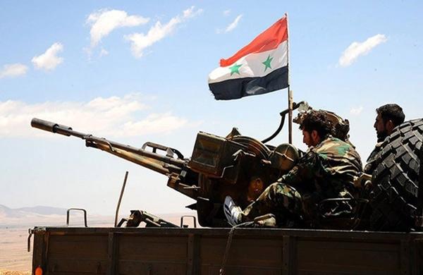 الدفاع الروسية.. الجيش السوري يواصل هجومه في حلب ويحرز تقدماً على المحور الجنوبي الغربي