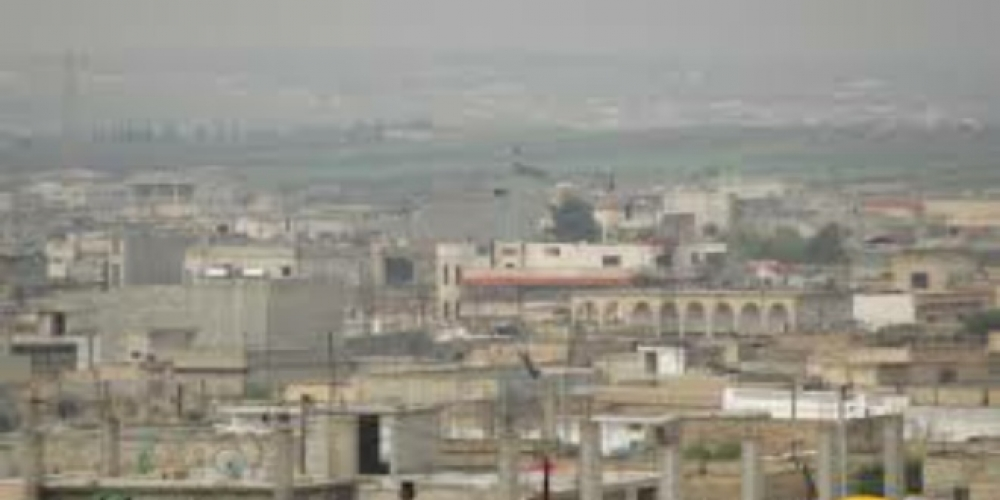 للمرة الثالثة.. الميليشيات المسلحة تفشل في كسر تحصينات قمحانة بريف حماه