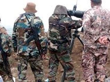رغم الكثافة العددية للإرهابيين الجيش يُفشل قطع خطّ إمداده في ادلب