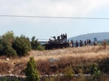 الجيش يحكم سيطرته على العديد من القرى والتلال بريف اللاذقية الشمالي