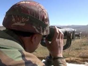 الجيش يحبط تسلل إرهابيي داعش إلى بلدة جب الجراح بريف حمص