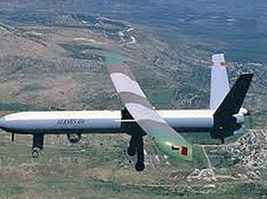 مضادات الجيش السوري تسقط طائرة استطلاع تركية في ريف إدلب