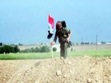 كمين محكم للجيش السوري والمقاومة اللبنانية يقضي على 40 إرهابياً في مدينة الزبداني