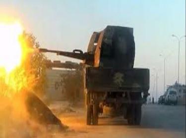 الجيش السوري يقضي على 38 إرهابياً معظمهم شيشان في عملية نوعية بريف اللاذقية الشمالي