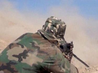 بدء عملية عسكرية في ريف حمص.. والجيش يحكم سيطرته على خالدية الدار الكبيرة
