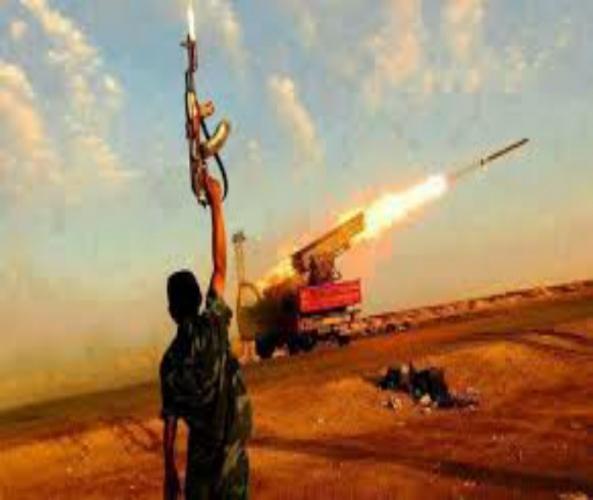 الجيش يسيطر على المنطقة الفاصلة بين داريا والمعضمية بريف دمشق